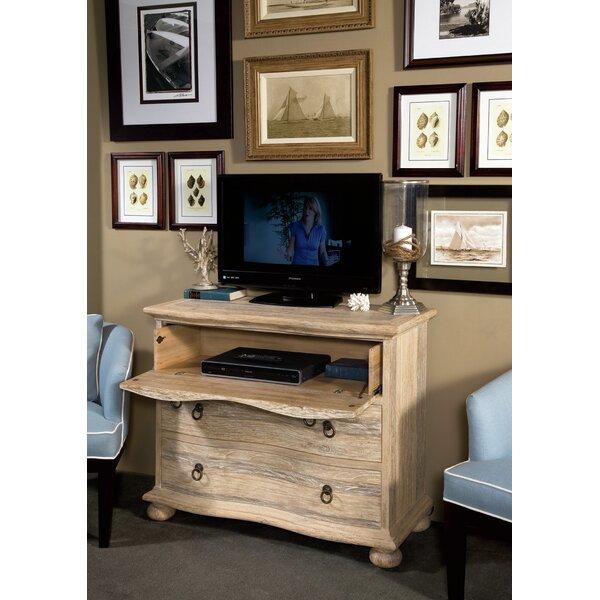 Cimarron 3 Drawer Dresser by Braxton Culler