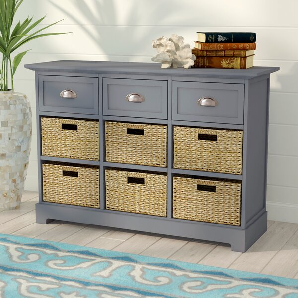 Harriet 9 Drawer Accent Chest by Beachcrest Home Beachcrest Home