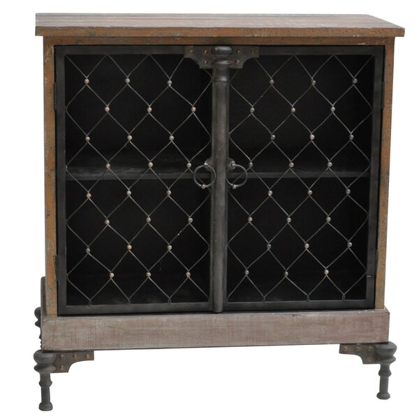 Orleans Accent Cabinet by Crestview Collection