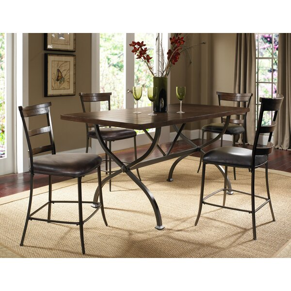 Cameron 5 Piece Dining Set by Hillsdale Furniture