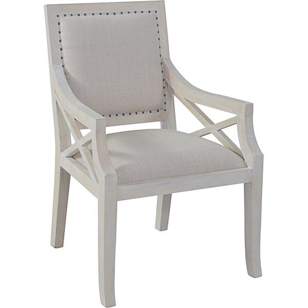 Emilia Armchair by Jeffan