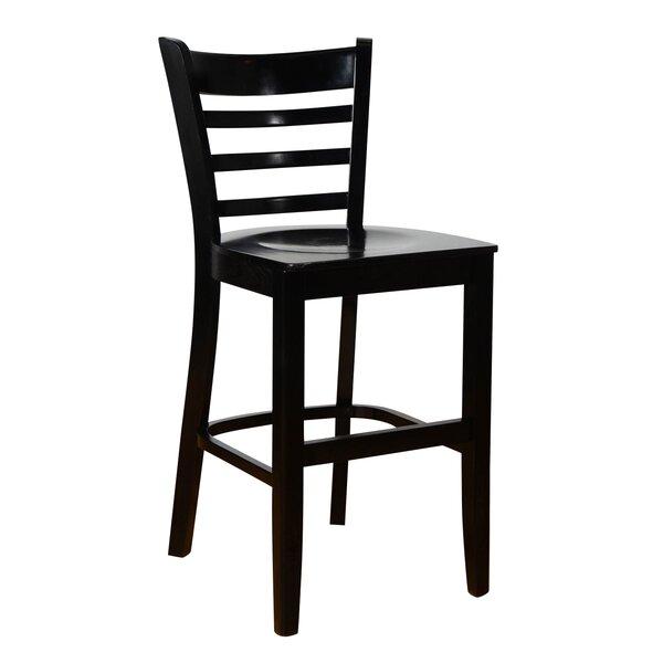 24 Bar Stool by Benkel Seating