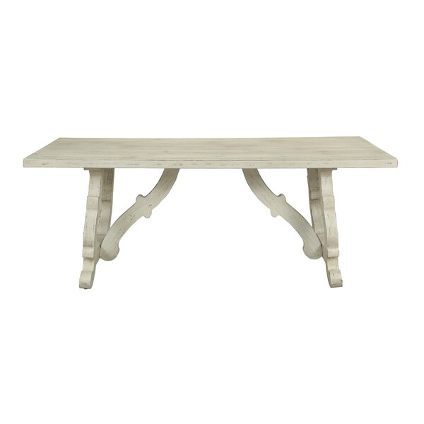 Best Choices Nash Dining Table By Rosecliff Heights Wonderful