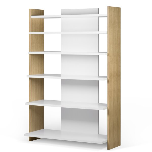 Efrain Standard Bookcase by Corrigan Studio