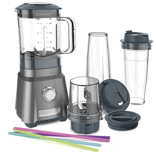 Hurricane Compact Juicing Blender by Cuisinart