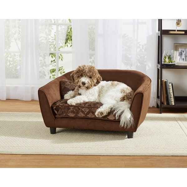 Lola Astro Dog Sofa by Tucker Murphy Pet