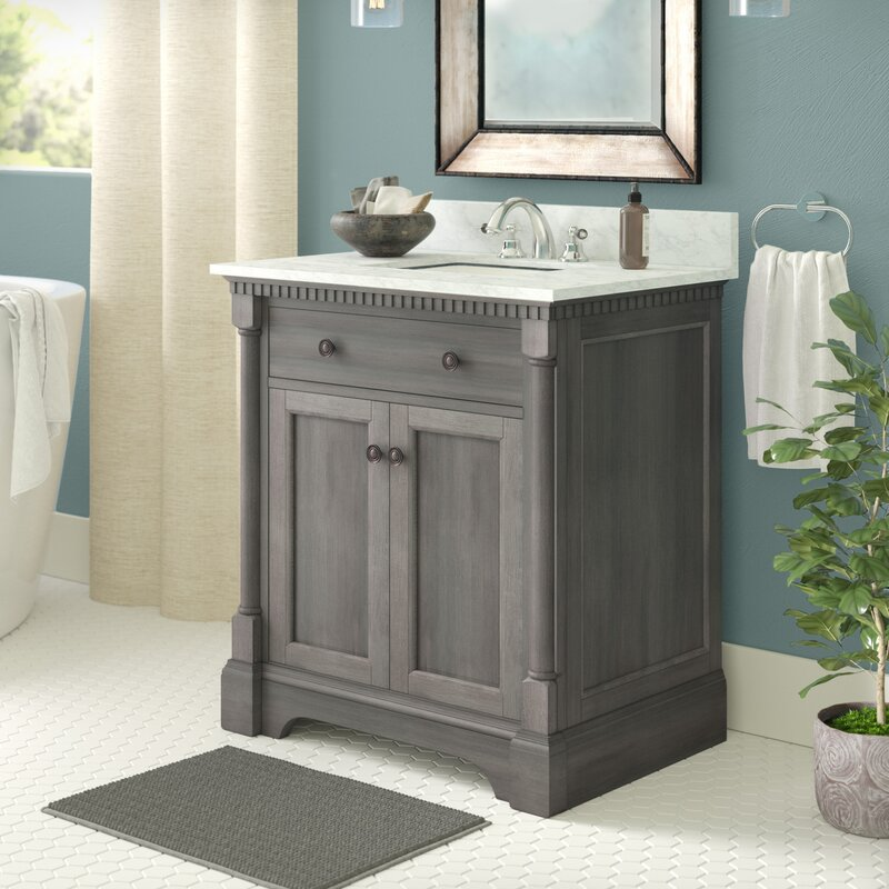 Small Bathroom Vanity For The Guest Bathroom Home Decor At Repinned Net