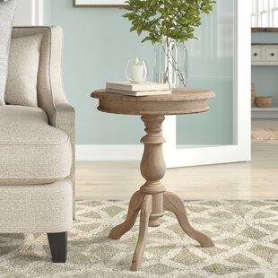 Rollingwood Pedestal Table