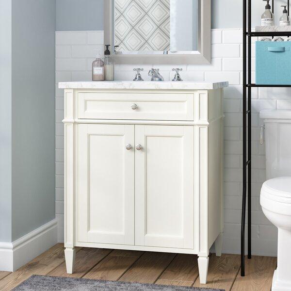Lammers 30 Single Bathroom Vanity Set by Alcott Hill