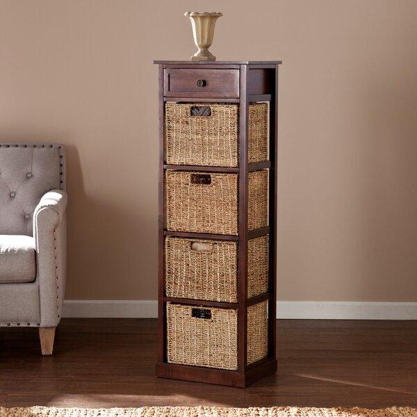 Khoury Cube Unit Bookshelf by Wildon Home ®