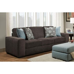California Bay Standard Sofa by Latitude Run