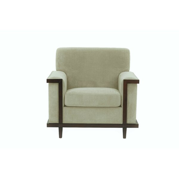 Mahowny Armchair by Darby Home Co