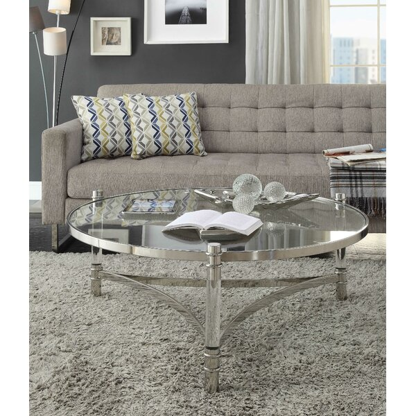 Review Eilish Coffee Table