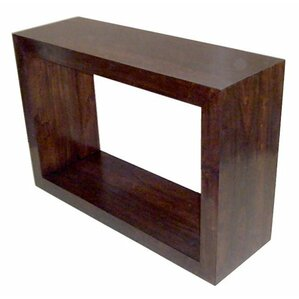 Auld Console Table by Bray..