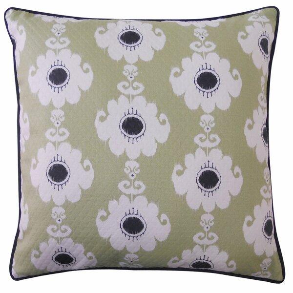 Haitam Outdoor Throw Pillow