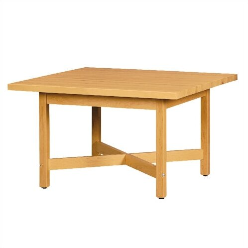 54 x 48 Rectangular Activity Table by Shain