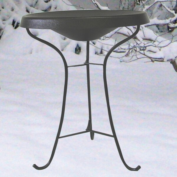 Heated Birdbath by Birds Choice