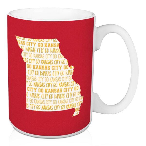 Franz Go Kansas City Coffee Mug by Ebern Designs