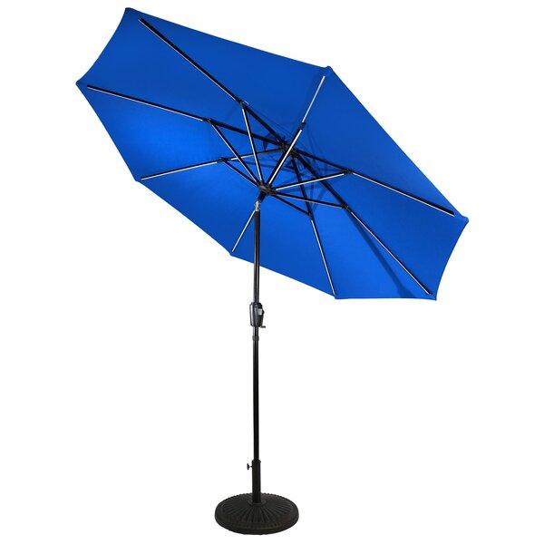Annalee Market Umbrella by Alcott Hill