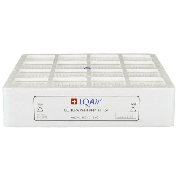 GC MultiGas Series H11 HyperHEPA Air Purifier Pre-Filter by IQAir