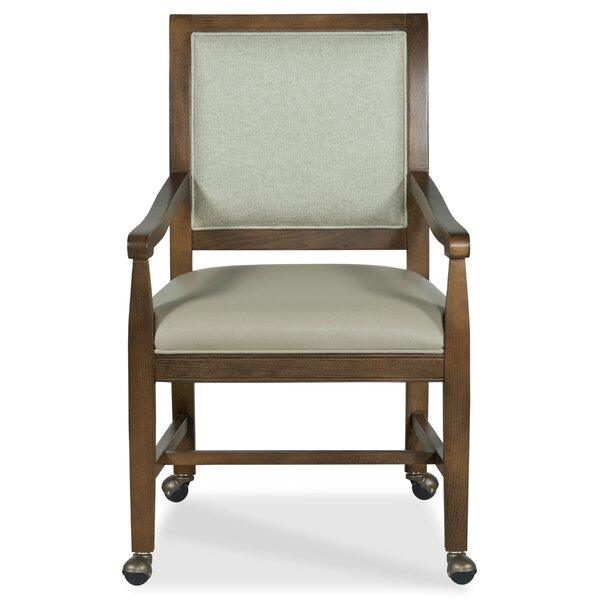 Chatham Upholstered Dining Chair by Fairfield Chair
