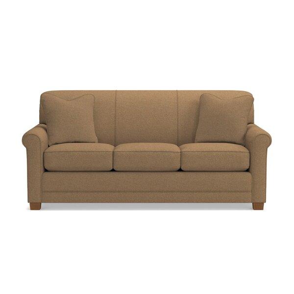 Priced Reduce Amanda Premier Supreme Comfort Sofa Bed by La-Z-Boy by La-Z-Boy