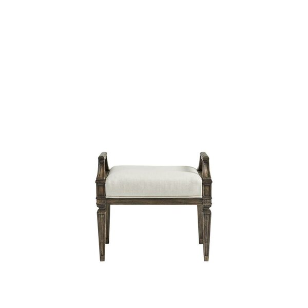 Maeva Ottoman By Ophelia & Co. Purchase