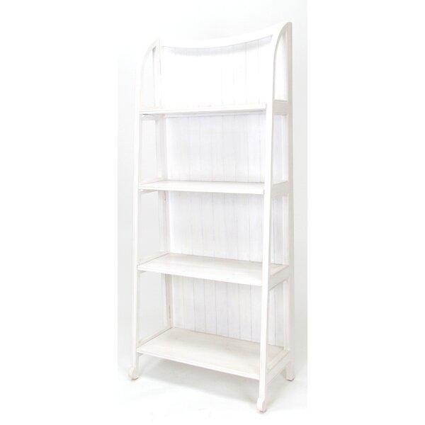 Tahani Standard Bookcase by Gracie Oaks