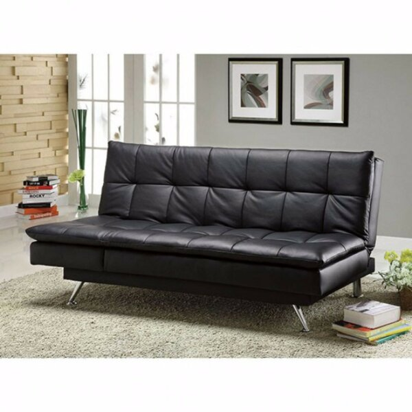 Looking for Monti Convertible Sofa By Orren Ellis Today Sale Only