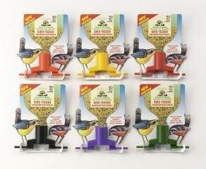 Soda Bottle Feeder by Booda Products