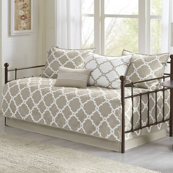 Alta 6 Piece Reversible Daybed Set by Zipcode Design