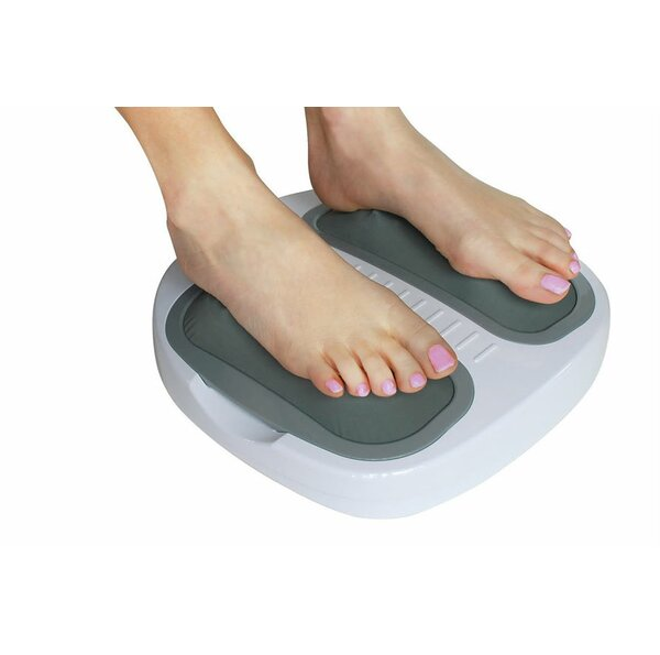 Acupressure Heating Foot Massager by Liteaid
