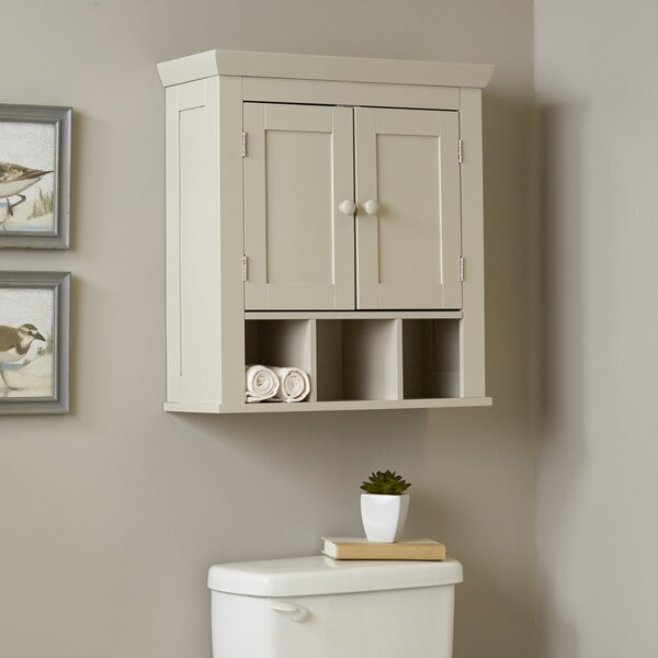 Caraway 22.4 W x 24 H Wall Mounted Cabinet by Birch Lane™