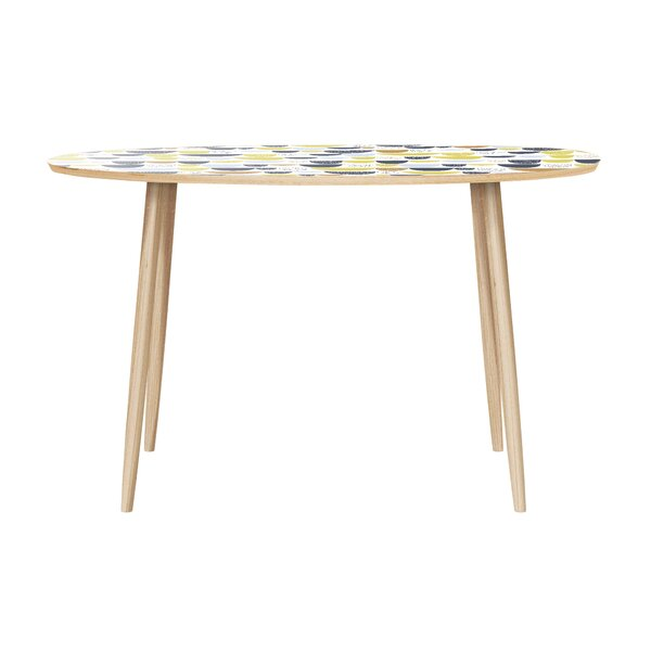 McKaylah Dining Table by Brayden Studio