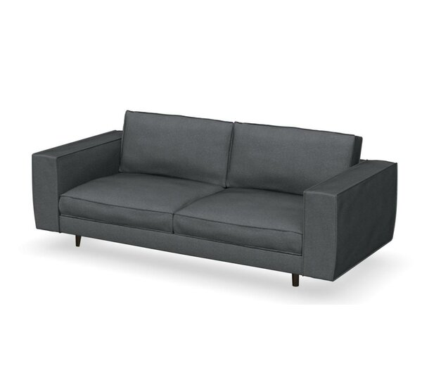 Internet Shop Square Modular Sofa by Calligaris by Calligaris