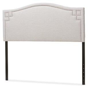 Kareem Upholstered Panel Headboard ByMercer41