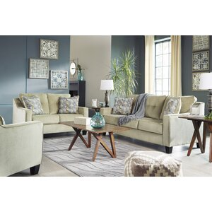 Cacia Living Room Collection by Latitude Run
