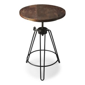 Clement End Table by Laurel Foundry Modern F..