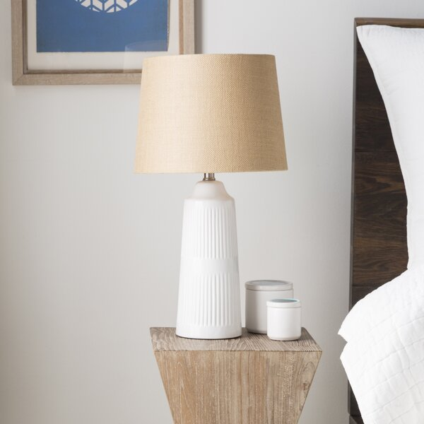 Chisolm 23 Table Lamp by Highland Dunes