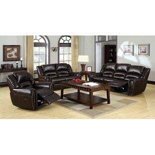 Wallace Configurable Living Room Set