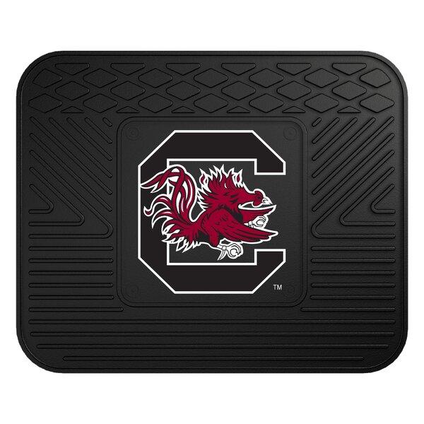NCAA University of South Carolina Kitchen Mat by FANMATS