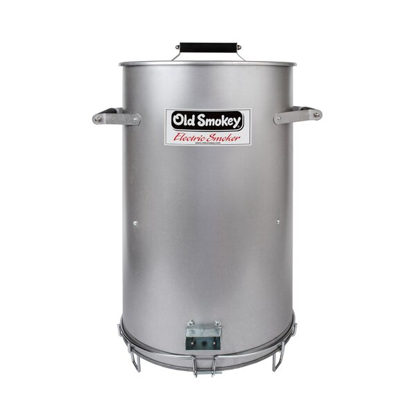 Electric Smoker by Old Smokey Products
