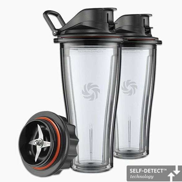 Blending Cup Starter Kit by Vitamix