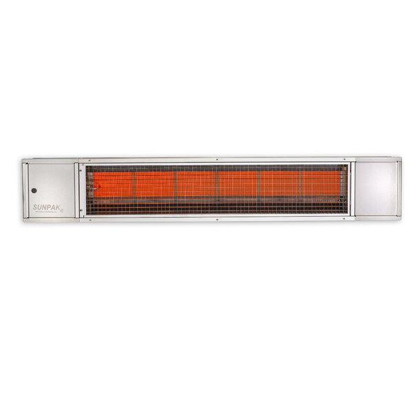 Model S25 Gas 25,000 BTU Patio Heater by Sunpak