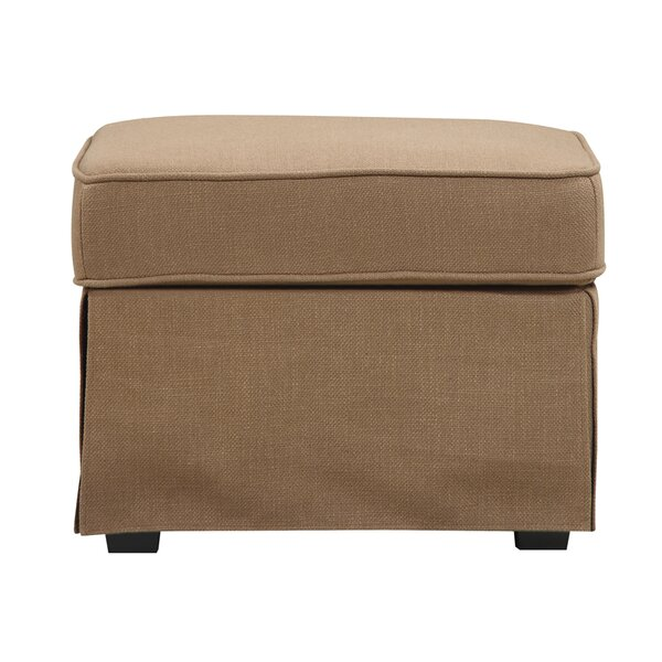 Smith Ottoman by Andover Mills