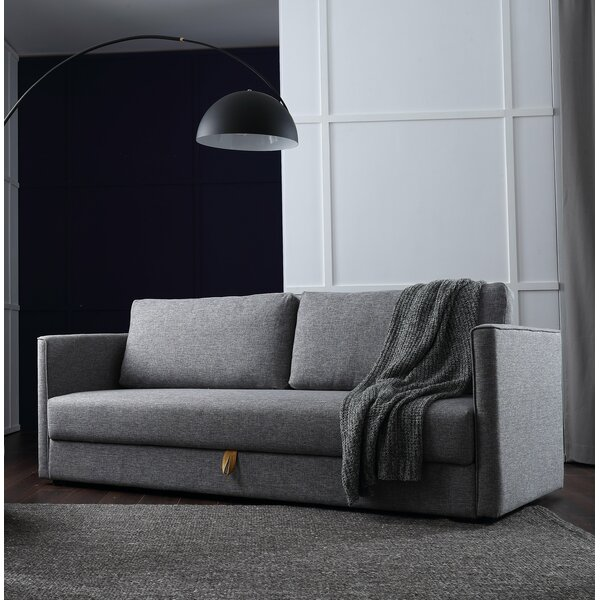 Stepney Sofa Bed by Ebern Designs