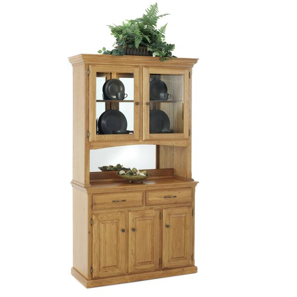 Adalhard Dining Hutch by August Grove August Grove