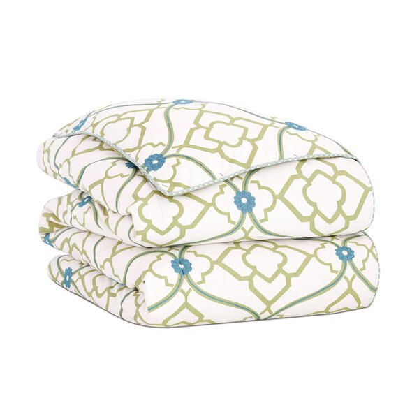 Bradshaw Cotton Comforter