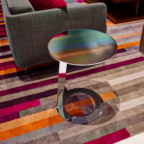 Mindy End Table by Allan Copley Designs