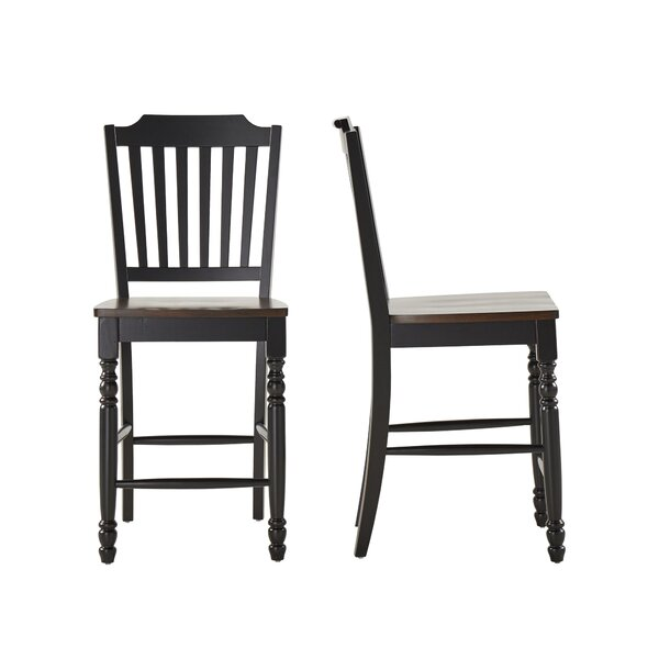 Itchington Dining Chair (Set of 2) by Three Posts